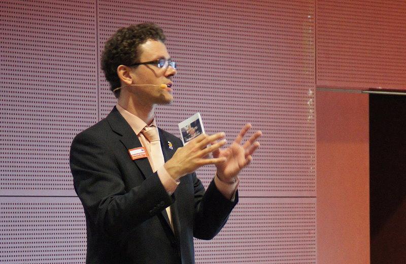 Christoph Bermpohl